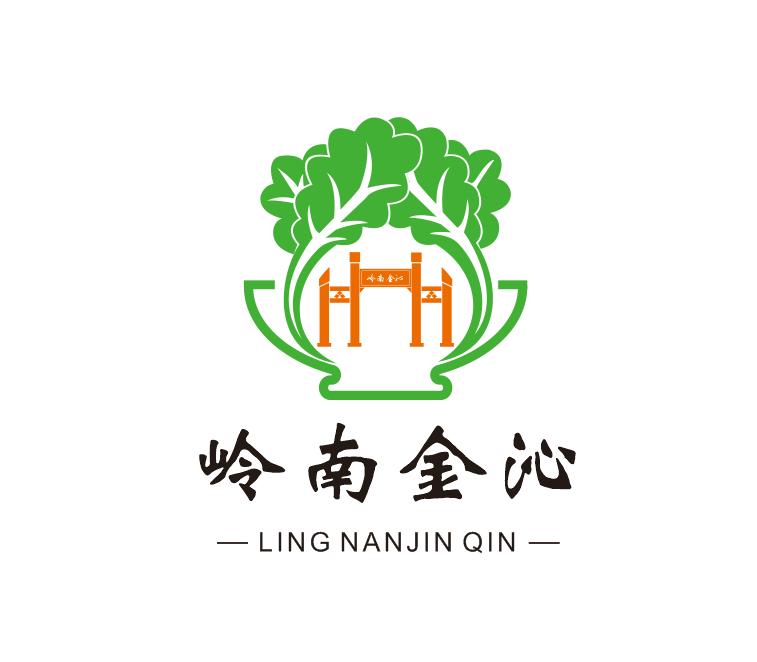 韶关市金沁生态农业有限公司的企业标志