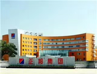 广东正邦生态养殖有限公司的企业标志